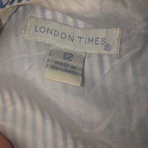 London Times Dresses - London Times dress🌘